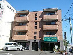 Calore栄町[2階]の外観