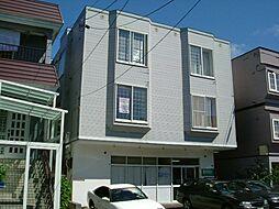 MDハイム北17条[3階]の外観