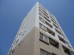 サンフォレスト菊水[5階]の外観
