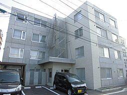 札幌市営東豊線 新道東駅 徒歩4分の賃貸マンション