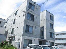 札幌市営東豊線 新道東駅 徒歩7分の賃貸マンション