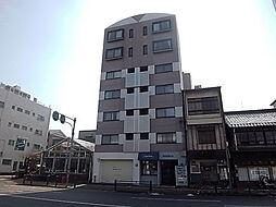 ツツミフローレ[2階]の外観