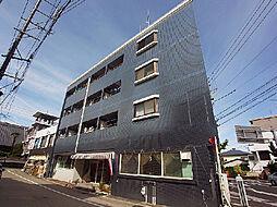 新葵ビル(加納)[502号室]の外観