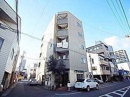 堀壱ビル[4階]の外観