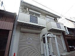 グレースコート[2階]の外観