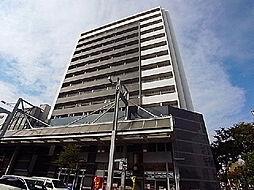 Castle Hills 柳ヶ瀬[13階]の外観
