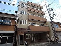 なかむらビル[2階]の外観