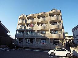 ベル・クオレ[3階]の外観