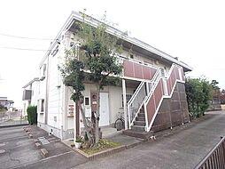 シェヌー戸崎[2階]の外観