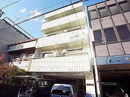 サンコーポNo.5[2階]の外観
