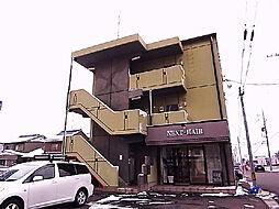 C・ISLAND11[3階]の外観