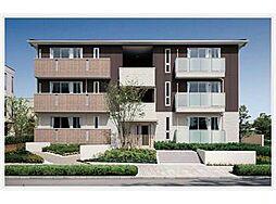 Grande Maison Impetus[3階]の外観