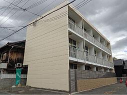 ASAHI[103号室]の外観