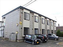 JR石北本線 北見駅 5.2kmの賃貸アパート