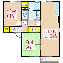日当山駅 4.2万円