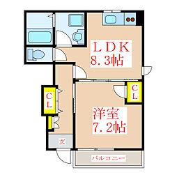 隼人駅 3.9万円