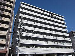 ドミール瀬田[4階]の外観