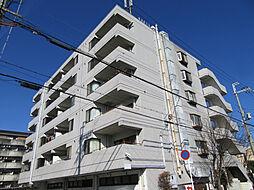 クレメント瀬田[3階]の外観