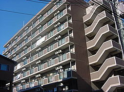 Rooms Ooji[4階]の外観