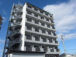 ハイツ玉川V[8階]の外観