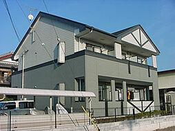 mt・grad1[2階]の外観