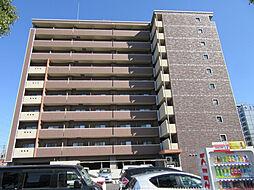 エンゼルプラザ瀬田駅前[9階]の外観