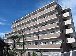 パレ南笠佐わらび[4階]の外観