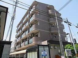 サンライズ西田[3階]の外観