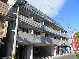 ラフィーネ瀬田[4階]の外観