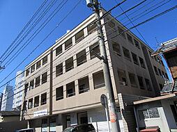 フェイム瀬田[4階]の外観