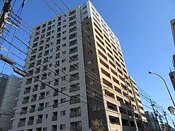 Dクラディア瀬田駅前[3階]の外観