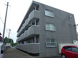 リバーサイド中野A棟[2階]の外観