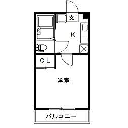 鳥取駅 3.3万円