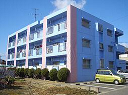 フォルビーレ[2階]の外観