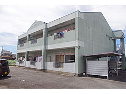 ロイヤルパーク花戸[2階]の外観