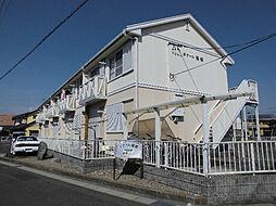 ボナール福塚[1階]の外観