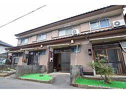 [テラスハウス] 愛知県岩倉市下本町西沼 の賃貸【/】の外観