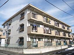 ファインクロス壱番館[1階]の外観