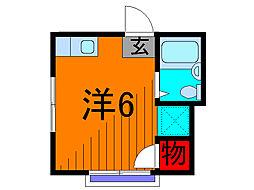 亀有駅 3.9万円