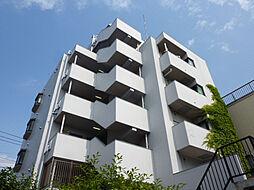 ワコーレ亀有II[4階]の外観