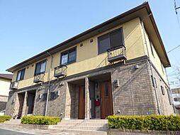 [テラスハウス] 東京都葛飾区東金町5丁目 の賃貸【/】の外観