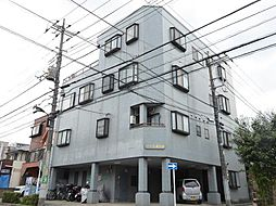 サクセス東綾瀬[1階]の外観