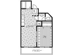 亀有駅 6.3万円