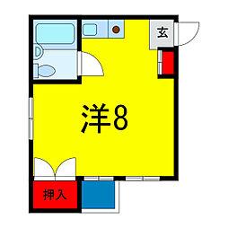 【敷金礼金0円!】ロングヴィレッヂ