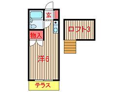 北習志野駅 1.9万円