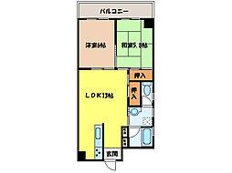 桜町駅 9.0万円