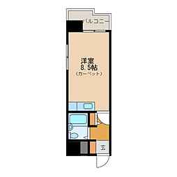 諏訪神社駅 4.0万円