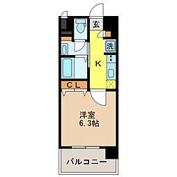 新中川町駅 5.3万円