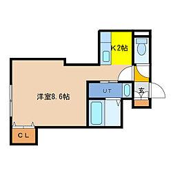 千歳駅 4.0万円