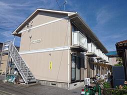ドミトリー 小川93[2階]の外観